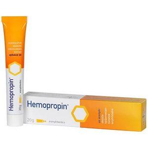 Hemopropin 20G (Tuýp)