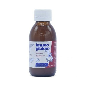 Imunoglukan 120Ml (Chai)