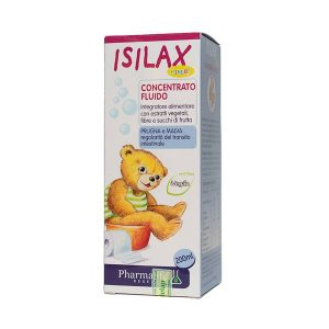 Isilax Bimbi Concentrato Fluido 200Ml (Chai)