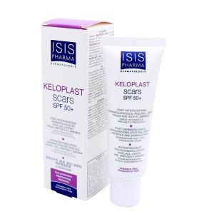 Isis Keloplast Scars Spf50 40Ml (Tuýp)