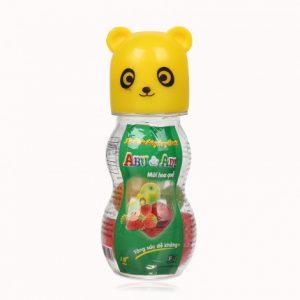 Kẹo dẻo Abu Adi Vitamin hoa quả con gấu (chai) 15v