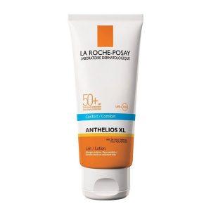 Kem Chống Nắng Dạng Sữa Cho Cơ Thể La Roche-Posay Anthelios Xl Lotion Spf 50+ 100Ml (Tuýp)