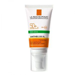 Kem Chống Nắng Kiểm Soát Dầu La Roche-Posay Anthelios Xl Dry Touch Spf 50+ 50Ml (Tuýp)