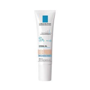 Kem Chống Nắng Trang Điểm La Roche-Posay Uvidea Xl Bb01 Cream Spf50+ Pa++++ 30Ml (Chai)
