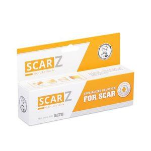 Kem Làm Mờ Sẹo Scar Z Solution 12G (Tuýp)