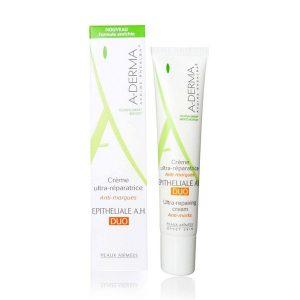 Kem Liền Sẹo A-Derma Epitheliale A.h Duo Ultra-Repairing Cream 40Ml (Hộp)