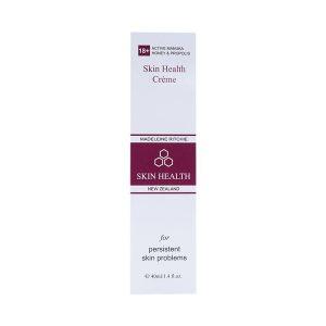 Kem Mật Ong Manuka 18+ Skin Health Crème 40Ml (Tuýp)