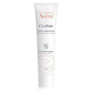 Kem Trị Sẹo Thâm Eau Thermale Avène Cicalfate Restorative Cream 40Ml (Hộp)