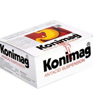 Konimag Konimex (hộp 30 gói)