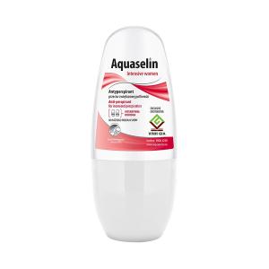 Lăn Nách Dành Cho Nữ Aquaselin Insensitive Women 50Ml (Hộp)