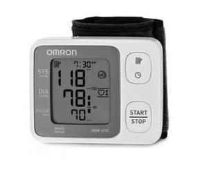 Máy đo HA Omron 6131