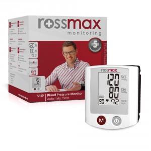 Máy đo HA cổ tay Rossmax