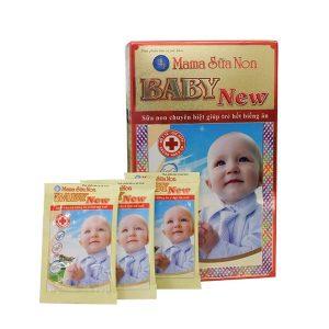 Mama Sữa Non Baby 20 Gói (Hộp)