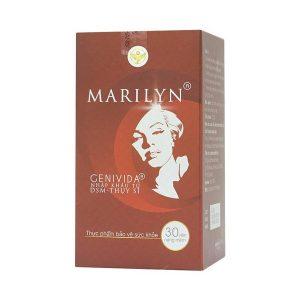Marilyn 30V (Hộp)