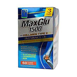 Maxglu 1500 60V Merck Usa (Hộp)