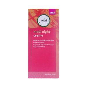 Medi Night Creme 150Ml (Hộp)