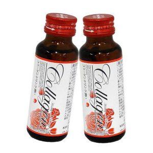 Nước Uống Collagen Đẹp Da Nhật Bản (Hộp)