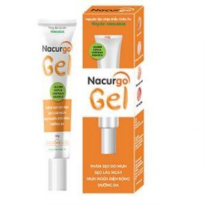 Nacugo Gel (Tuýp)