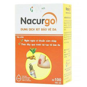 Nacurgo 12Ml (Chai)