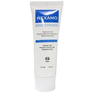 Nexamo Provides Whitening 30Ml (Tuýp)