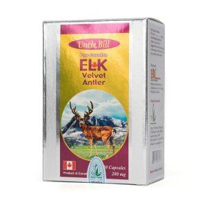 Nhung Hươu Elk