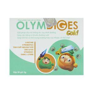 Olymediges Gold 20 Gói X 3G (Hộp)