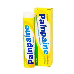 Painpaine Mint (Viên Ngậm Ho) 24V Phapharco (Hộp)