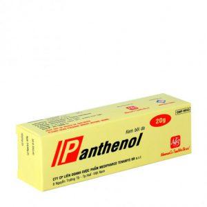 Panthenol Bôi 20g Medipharco (tuýp)