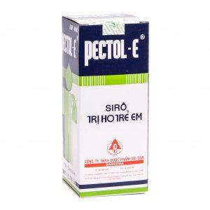 Pectol Siro Sài Gòn (chai)