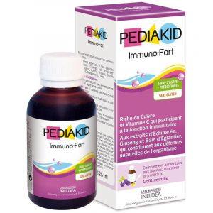 Pediakid Ngủ ngon Siro (chai) 125ml
