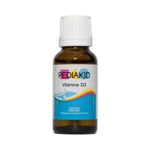 Pediakid Vitamin D3 20Ml (Chai)