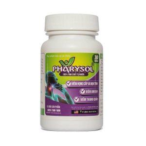 Pharysol 30V (Hộp)