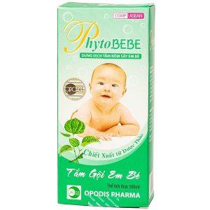 Phyto Bebe 100Ml (Chai)