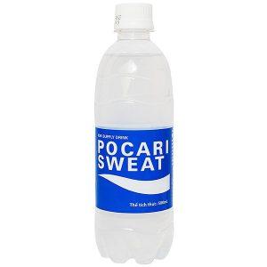 Pocari Sweet 500Ml