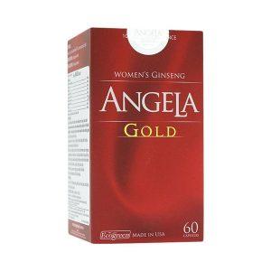 Sâm Agela Gold - Đẹp Da, Cân Bằng Nội Tiết Tố Nữ