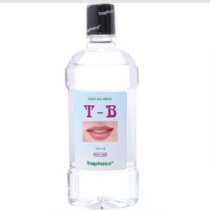 Súc miệng TB (Chai)