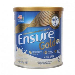 Sữa Abbott Ensure Gold 400G