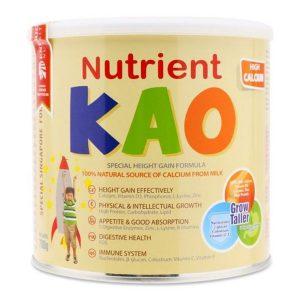 Sữa Nutrient Kao 700G (Hộp)