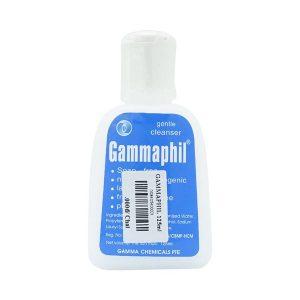Sữa Rửa Chuyên Dụng Cho Toàn Thân Gammaphil Gentle Cleanser 125Ml (Chai)