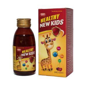 Siro Ăn Ngon Healthy New Kids (Chai)