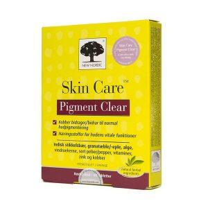 Skin Care - Viên Uống Giảm Thâm Nám (Hộp)