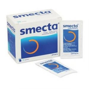 Smecta IPSEN 30 gói (Hộp)