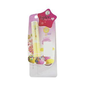 Son Dưỡng Chuyển Màu Lipice Sheer Color Q Candy 2.4G (Cây)