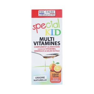 Special Kid Multivitamins 125Ml (Chai)