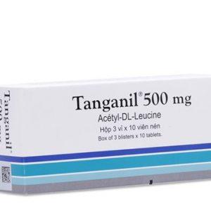 Tanganil 500mg (Viên) Pháp