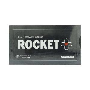 Thái Dương-Rocket 3X15 (Hộp 3 Vỉ x 15 Viên)
