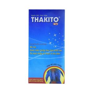 Thakito Hương Hoàng 40V (Hộp)