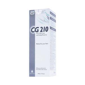 Tinh Chất Ngăn Rụng Tóc Nam Cg 210 Anti-Hair Loss And Scalp Essence 80Ml (Chai)