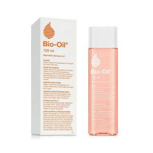 Tinh Dầu Trị Rạn Da Mờ Sẹo Bio-Oil 125Ml (Hộp)