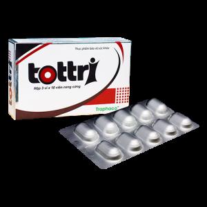 Tottri TPC (hộp)